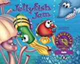 img - for Jellyfish Jam - VeggieTales Mission Possible Adventure Series #2: Personalized for Skylin (Girl) c1214 book / textbook / text book