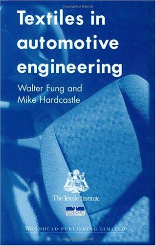 Textiles in Automotive
