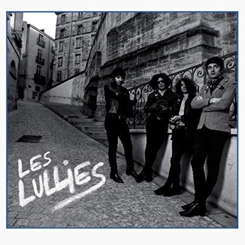 Vinilo : Les Lullies - Les Lullies (LP Vinyl)