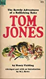 img - for Tom Jones (The Brady Adventures of a Rollicking Rake, A Laurel Edition) book / textbook / text book