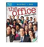 The Office: Season 8 (Blu-ray & DVD