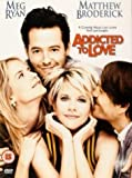 echange, troc Addicted To Love [Import anglais]