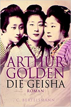 die geisha online