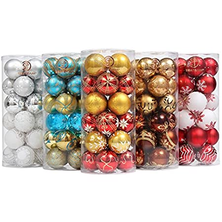 51YPQfIyiIL._SS450_ Beach Christmas Ornaments and Nautical Christmas Ornaments