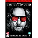 The Big Lebowski (Special Edition) [DVD]by Jeff Bridges