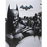 Batman: Arkham Origins Limited Edition Strategy Guide