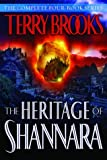 The Heritage of Shannara (0345465547) by Terry Brooks