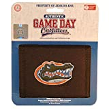 NCAA Florida Gators Bi-Fold Wallet with Logo at Amazon.com