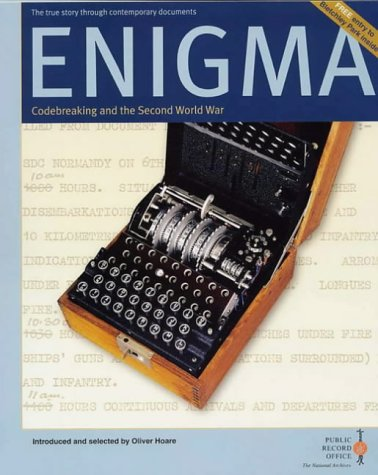 enigma-code-breaking-and-the-second-world-war-document-pack