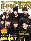 K-POP★BOYS Vol.2