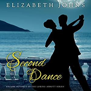 Second Dance Audiobook
