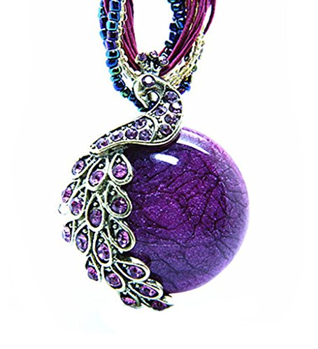 yidarton-bohemia-vintage-national-style-cats-eye-gem-peacock-statement-necklace-purple