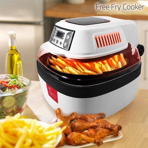 Freidora-sin-Aceite-Free-Fry-Cooker