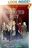 An Unexpected Deity (The Inner Seas Kingdoms Book 7)