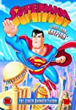 Superman [Animated] - Last Son of Krypton [DVD] [2005]