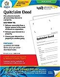 Quitclaim Deed Forms (Made E-Z)