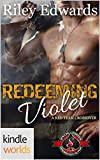 Special Forces: Operation Alpha: Redeeming Violet (Kindle Worlds)