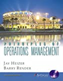 Principles of Operations Management and Student CD-ROM (5th Edition) (0131406396) by Heizer, Jay