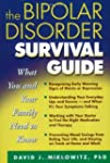 The Bipolar Disorder Survival Guide:...