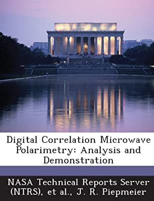 Digital Correlation Microwave Polarimetry: Analysis and Demonstration