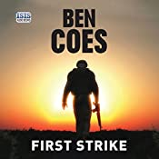 First Strike | Ben Coes