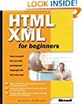 HTML and XML for Beginners (Cpg-Undef...