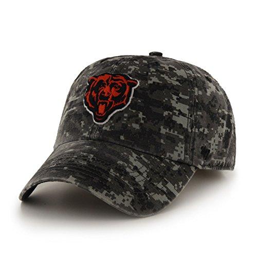 Chicago Bears Camo Hat Bears Camo Hat Bears Camo Hats