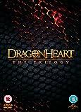Dragonheart: The Trilogy [DVD] [2014]