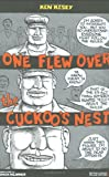 """One Flew Over the Cuckoo's Nest (Penguin Classics Deluxe Edition)"" av Ken Kesey"