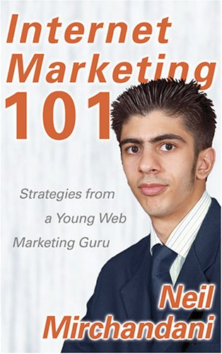 Internet Marketing 101: Strategies from a Young Web Marketing Guru