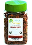 Indus Organics Mace Whole 3 Oz Jar, Hand Selected, Freshly Packed