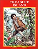 Treasure Island - Pbk (Ic) (Troll Illustrated Classics)