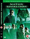 Matrix Revolutions [DVD] [2003] - Andy Wachowski