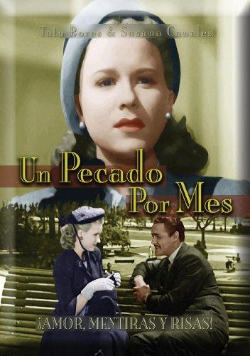 Amazon.com: Un Pecado Por Mes (espanol): Susana Canales