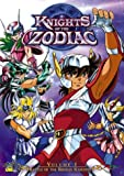 echange, troc Knights of Zodiac 1 [Import USA Zone 1]