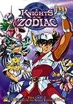Knights of the Zodiac Vol 1