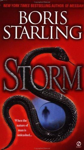 Storm, BORIS STARLING