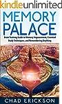 Memory Palace: Brain Training Guide T...