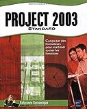 echange, troc Béatrice Daburon - Project 2003 Standard