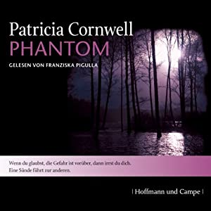 Phantom (Kay Scarpetta 4) Hörbuch