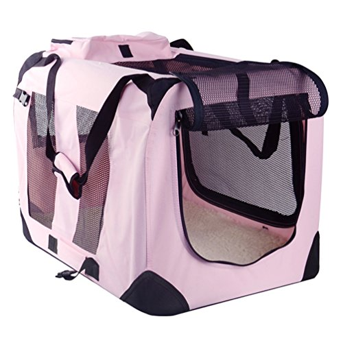 Xl Dog Cage front-1035084