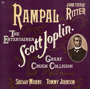 Jean Pierre Rampal John Steele Ritter Shelly Manne Tommy