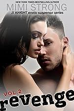 Revenge #2 (Romantic Suspense)
