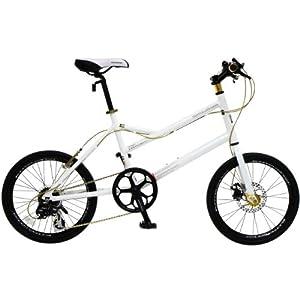 自転車の 自転車 アルミフレーム ママチャリ : 20インチ アルミフレーム ...