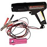 Tooluxe ® 20724L Xenon Automotive Timing Light | Foreign and Domestic Engines