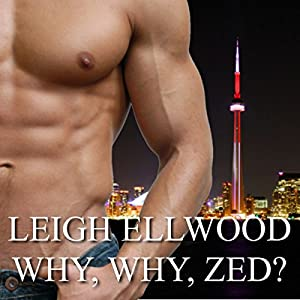 Why, Why, Zed? Audiobook