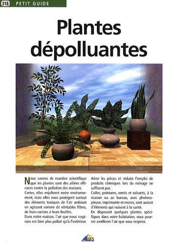 Plantes d polluantes t l charger pdf de marie boyer Plantes depolluantes