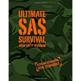 Ultimate SAS Survivalby John 'Lofty' Wiseman