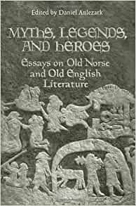 Essay on old english literature