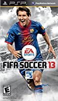 FIFA Soccer 13 - Sony PSP by Electronic Arts